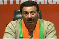 sunny deol makes serious allegations against punjab govt on nsg project