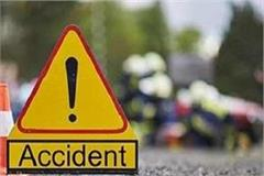 a 35 year old man died in supaul after being hit by a tractor