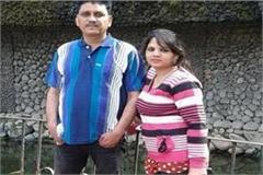 indore case inside lover was killing parents
