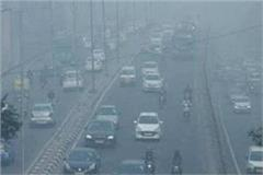 air quality  very poor  in noida aqi 398