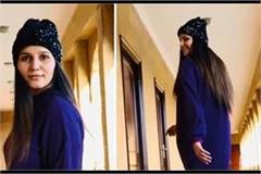 if you are fan of sapna chaudhary then you will not want to miss this video