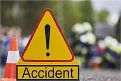 a 32 year old man dies after being hit by a bus in saran one injured