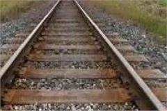 survey started for doubling of darbhanga narkatiaganj railway line