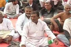 noida farmers besiege mp mahesh sharma