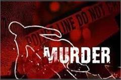 criminals unaware in bihar strangler killed in water tank