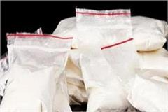 9 smugglers caught with 22 lakh drugs in indore
