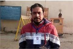 newly elected councilor in rewari was assaulted