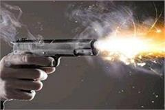 in samastipur criminals shot the chief condition critical