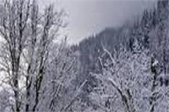 half a foot of fresh snow in rohtang pass
