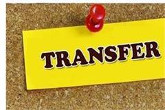 ssp jalandhar transfer
