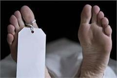 death of elderly in pgi corona positive report