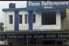 major negligence in chhindwara sterilization case