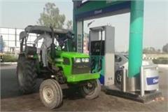 pump owner came forward to help farmers