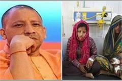 yogi raj bullies shot dead dalit farmer into home killed