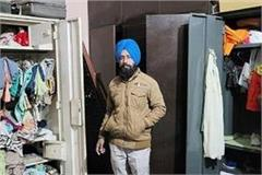 theft in machhiwara sahib