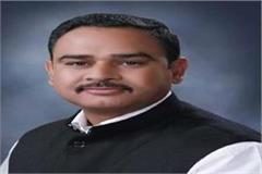 mukesh comes down to save his declining credibility in congress umesh dutt