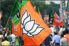 bjp claims over up panchayat election will win record breaking