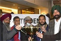 trident cup t20 cricket tournament begins from today