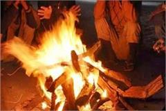 friday night has the coldest in himachal