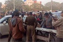 honour killing in rohtak in broad daylight