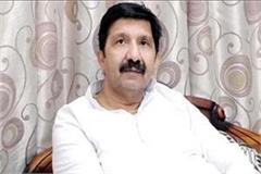 mukesh agnihotri traget on central government