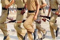 1334 constable posts to be filled in police department
