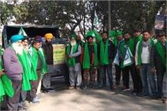 farmers excited to go to delhi pargat singh