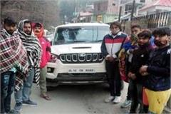 15 tourists arrested for creating ruckus in atal tunnel