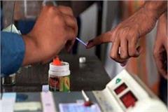 71 22 voting till evening in jalandhar