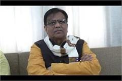 former minister dhankhar captain statement