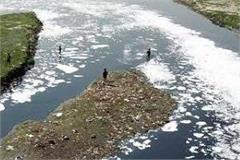 ludhiana s budha nalla to be rejuvenated costing 650 crores