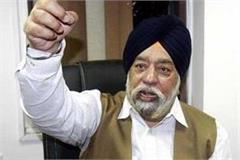 close ties with bjp of sarna brothers dangerous for badal family