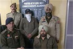diwali blast case accused of giving warehouse to gora arrested