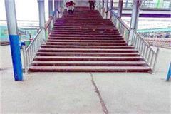 ambala mandal prepared plan increase passenger amenities