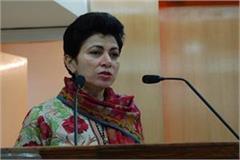 state government bent on ruining farmers ku shailaja
