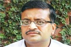 ias khemka came out against the appointment of police officers on posts