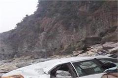tragic accident on mandi thalaut marg