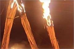 sadiala festival celebrated in devbhoomi