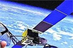 security agencies alert due to satellite phone signal in chanaur dehra