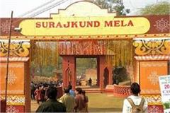 president will inaugurate surajkund fair 3000 craftsmen will participate