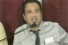 dr kafeel who gave inflammatory speech in amu caught by stf from mumbai