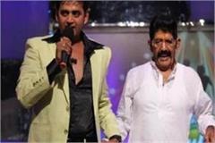 bjp mp ravi kishan s father dies in varanasi