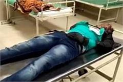 farrukhabad tragic death of three members of a family in a road accident