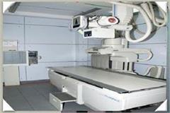 x ray machine reached bk hospital investigation will start from today