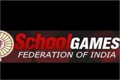punjab s floorball teams selected for 65th national school games