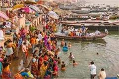 at the magh mela devotees will get clean ganga water for bathing and cooling