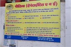 third patient died due to jaundice in kurukshetra