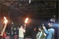 lahul spiti celebrates halda festival