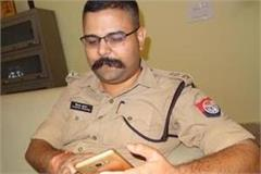 noida ssp vaibhav krishna s difficulties investigation in case of