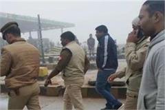 caa former ias officer kannan gopinathan taken into